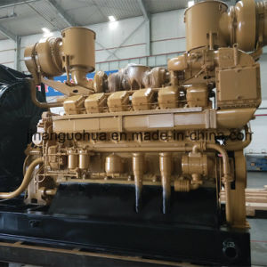 De Dieselmotor van Jinan Jichai Chidong van Bh12V190