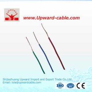 O PVC com Núcleo Único Fio Elétrico multi-core
