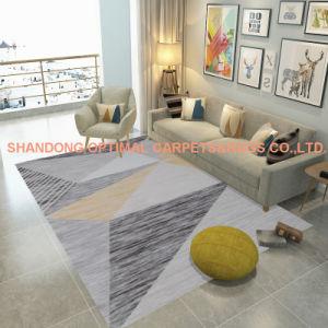 La sublimation imprimé Mat carpettes Tapis d'accueil