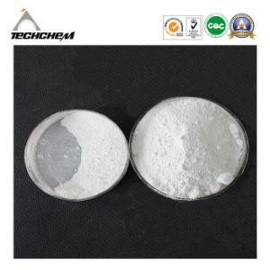 Pó branco TiO2 Dióxido de titânio