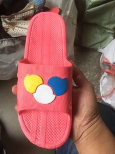 Мужчин тапочки, ПВХ тапочки, модные сандалии, 12000пар