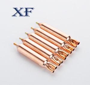 Zeef van de Filter van het Koper van Refrigeratpr de Bidirectionele