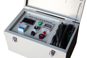 Soldador de fusión de Electro para tubo de la soldadura juntos