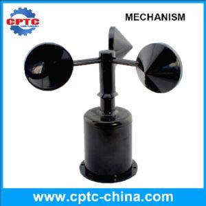 Башня крана анемометр датчика скорости ветра и скорость ветра Mearement