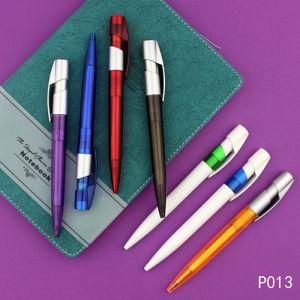 인기 상품에 새로운 광고 볼펜 플라스틱 선전용 선물 펜