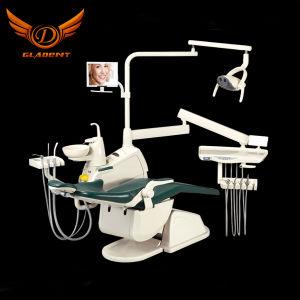 يعلّب حارّ يبيع [س] & [فدا] يوافق [غلدنت] كرسي تثبيت أسنانيّة مع وحدة قابل للتمحور