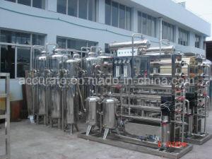 Impianto di per il trattamento dell'acqua del RO (BWT-RO-1)