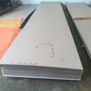 Fabbricazione ASTM A240 304 del piatto dell'acciaio inossidabile