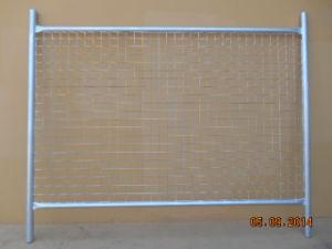 中国のHDPEの一時板囲いのパネルの塀