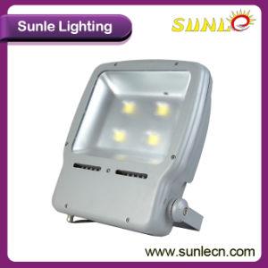 LED de Alta Potencia de 200W Luz de Inundación, Luz de Inundación al Aire Libre del LED (SLFB220)