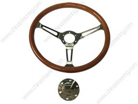 Het Stuurwiel van de auto (SW303)