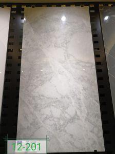 poetste het Volledige Lichaam van 600X1200mm de de Verglaasde Vloer van het Porselein en Tegel van de Muur op (3-6A12059)