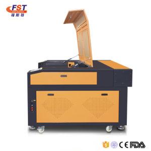 이산화탄소 Laser 조각과 절단기 비금속 (FST-1612)