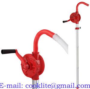Kurbelpumpe Fasspumpe Kurbelfasspumpe Handpumpe Umfuellpumpe Dieselpumpe Oelpumpe/펌프