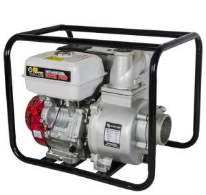 반동 쉬운 시작 엔진을%s 가진 가솔린 흡입 펌프 설명서