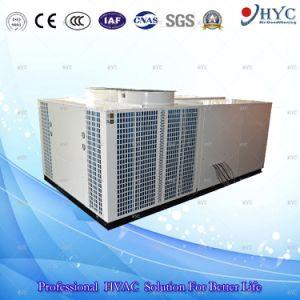 Industrial/Comercial Ce 380V/50Hz Rooftop unidad envasada Acondicionador de aire