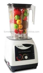2 L de sable de la glace alimentaire multifonctionnelle Blender Blender centrifugeuse Meuleuse de fruits