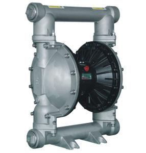 Rd 2 en acier inoxydable solide et durable de la pompe Aodd