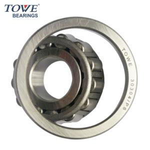China Fabricante Rolamentos Cônicos 30304 utilizados na indústria automóvel