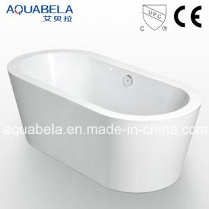 Ванна CE/Cupc Чисто Акриловая Овальная (JL603)
