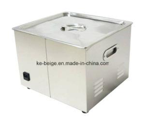 15L Instrument 360W nettoyeur ultrasonique la rondelle d'échographie avec chauffage