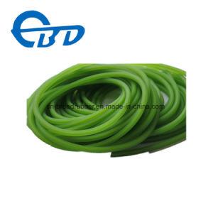 Зеленый цвет латекс резиновую трубку для дома Тренажерный зал