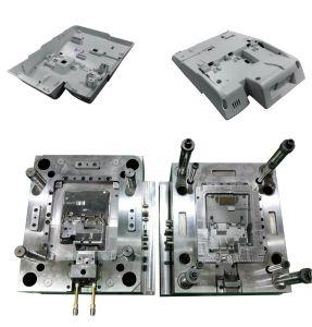 Пластиковые формы производителя смарт-IP телефон пресс-формы электрические прибора пластиковой детали пресс-формы ЭБУ системы впрыска