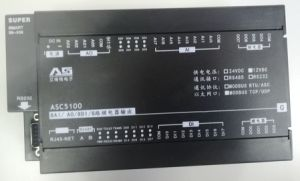 Asc5100 RTU Smart Wireless com AI/AO & Di/Fazer