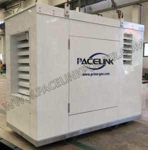 15ква на базе Yanmar Silent дизельных генераторных установках с маркировкой CE/ISO
