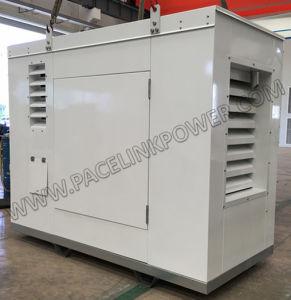 15kVA Ce/ISOのYanmarによって動力を与えられる無声ディーゼル発電機セット