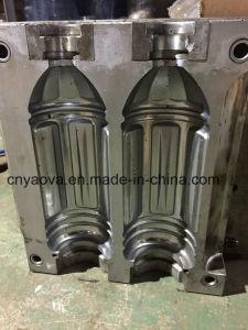 Пластиковые формы для выдувания изделий из ПЭТ или экструзии принятия первоначального производства