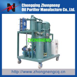 El reciclaje de aceite usado aceite de vacío Máquina purificadora