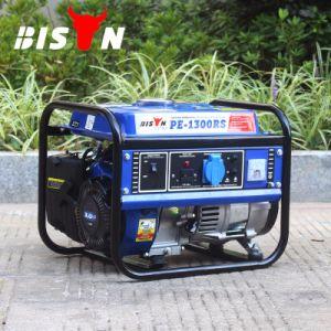 Benzin-Generator Bison-China-Zhejiang 1kw 1kVA 1 KVA-Generator