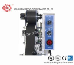 Machine de codage de date de ruban (HP-130)