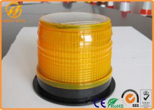 Светодиодов высокой яркости Солнца загорается сигнальная лампа с водонепроницаемым функции