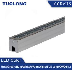 Lineares Inground Licht des Qualitäts-heißes Verkaufs-2016 IP67 LED