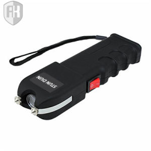 플래쉬 등 (928)를 가진 안전 전기 자극적인 것은 스턴 총을