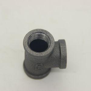 En t hembra igual de bandas de manufactura en el precio de colocación del tubo de hierro maleable.