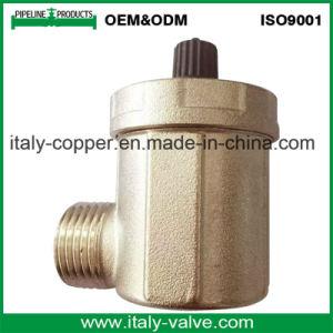 Heißer verkaufencer-Messing schmiedete Luft-Entlüftungsventile (IC-3100)