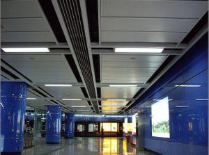2018 China Suppliers Topsale Moisture-Proof techo de chapa de aluminio