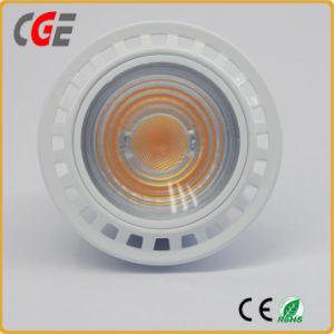 Lâmpada LED RA111 Lâmpada LED com 220V (LS-S615-GU10) Lâmpada LED do melhor preço