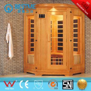 Un estilo moderno de lujo en el cuarto de baño de vapor seco Sanitarios (BZ-5036)