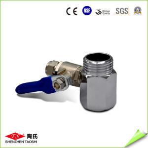不足分または中型か長く直接接続3つ共同金属のコネクター