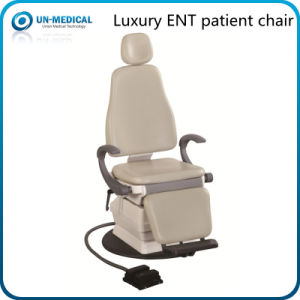 Aprovado pela CE Luxury Ent cadeira do paciente