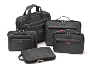 Портативный компьютер Выполните портативных ПК нейлоновые дамской сумочке 15,6'' сумка для ноутбука