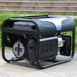 Des Bison-(China) BS4500g 3kVA Generator Generator-Lieferanten-kupferner Draht-langfristige Zeit-zuverlässiger des Erdgas-3kw