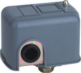水ポンプ(DVMS01)のための自動制御