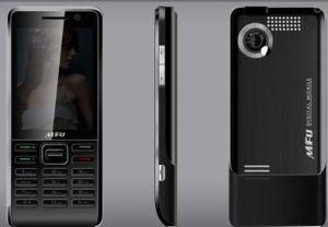 Fernsehapparat-Handy mit dem Rütteln (M6)