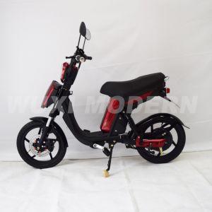 Caballero de la popular Electric Smart moto con 48V/20Ah batería de litio/ (48V30ah /48V/40ahOptional) Disco F/R-tambor