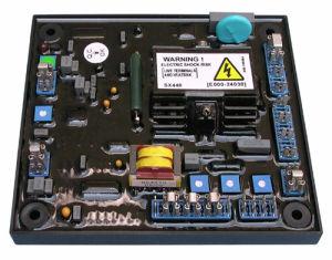 AVR (régulateur de tension automatique)